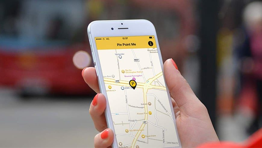How to be successful in location-based mobile apps?