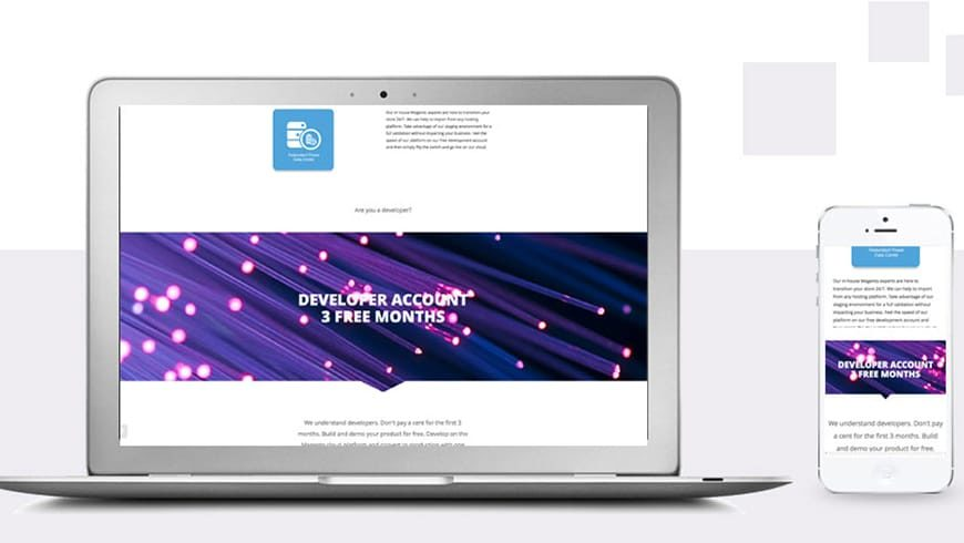 Best Parallax Website Design for the Sake of Business Benefits