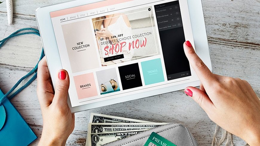 10 Important E-commerce Trends Help To Increase Sales In 2019
