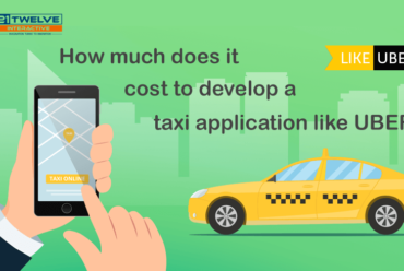 How much does it cost to develop a taxi application like Uber?