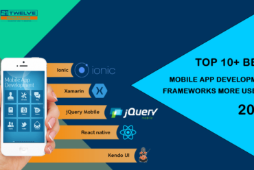 Top 10+ Best Mobile App Development Frameworks more used in 2019