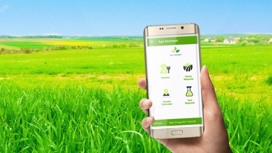How Mobile App is Modernizing Agricultural Landscape