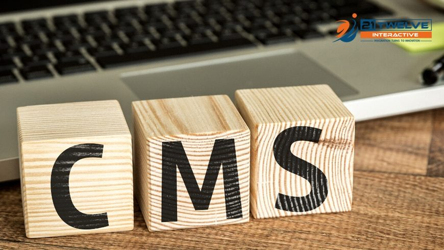 Top 5 Best CMS Platforms for website development in 2018