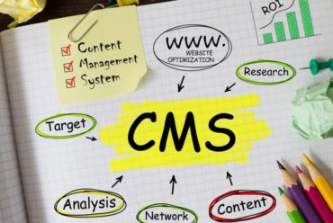 What is the best CMS for your website in 2019?