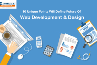 10 Unique Points Will Define Future Of Web Development & Design