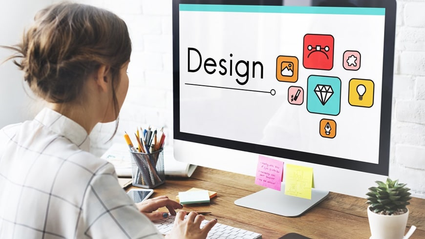 Why web design matters more than website content?