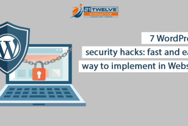 7 WordPress security hacks: fast and easy way to implement in Website