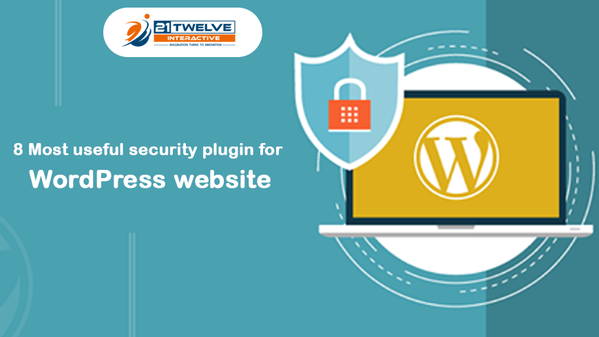 8 Most useful security plugin for WordPress website