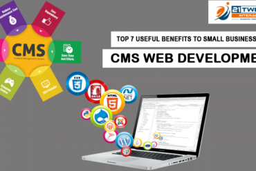 Top 7 Useful Benefits to small business from CMS Web Development