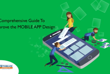 A Comprehensive Guide To improve the mobile app Design