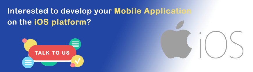 Want to Build iPhone Application Development?