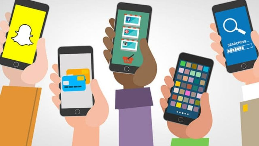 How marketers can take maximum advantage of mobile app