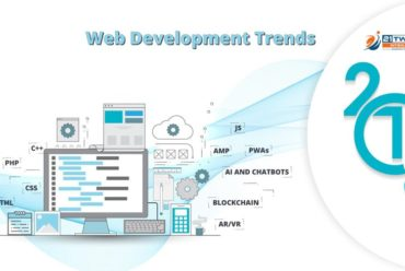 Top 10 Web Development Trend to Help you Create Best Web Applications in 2018