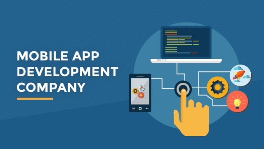 Top 10 Steps to choosing the best Mobile App Development Company in India