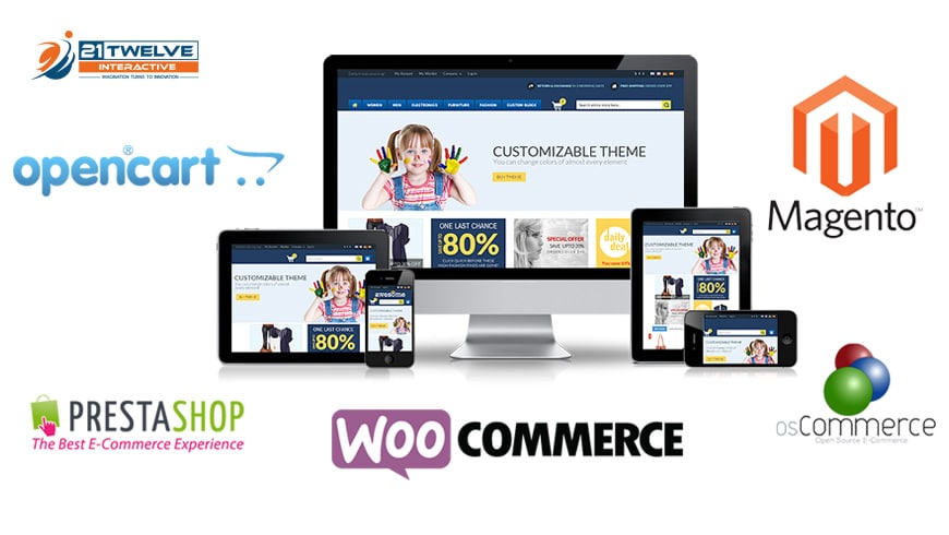 Which things do you consider before Choose to Build your Ecommerce website development Company?