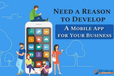 Top 10 Reasons to Develop Mobile App for Your Business