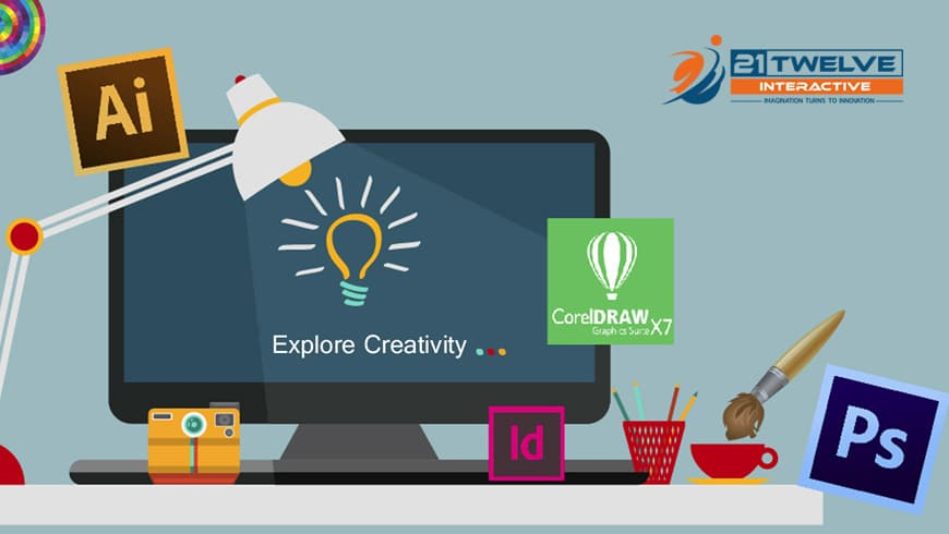 Top 7 Benefits of hiring web and logo designer companies in India & USA