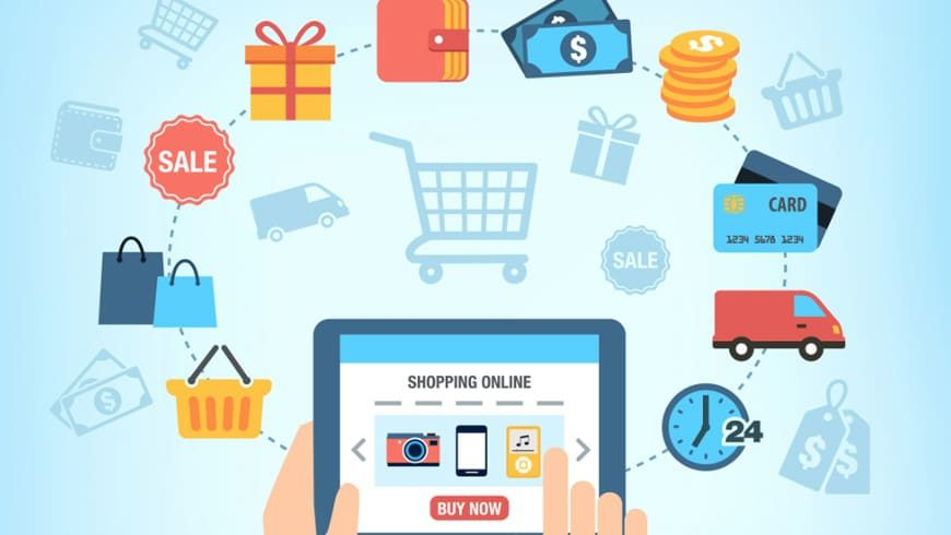 Tips you must need to consider while developing a full-fledged and interactive e-commerce website
