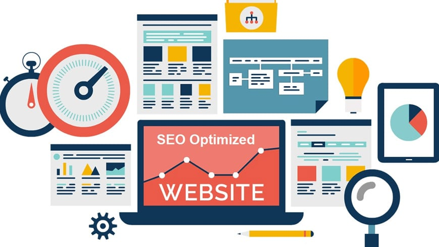 10 Points for Startup Companies Must Know to Develop a Website