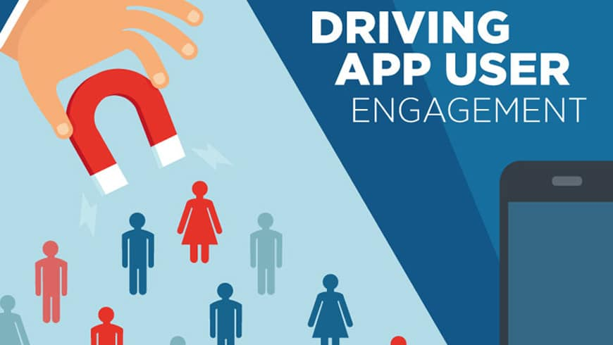 Top 10 tips for increasing app engagement and user retention