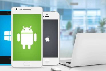 Which things must you know before planning to develop a mobile application?