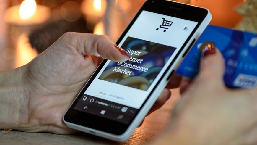 How to turn your eCommerce store into M-Commerce App?