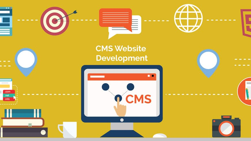 How to Get a Fabulous CMS Website Development on a Tight Budget