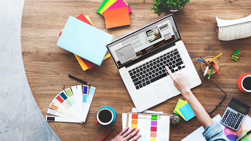 13 of the Important Points to Consider During Website Designing