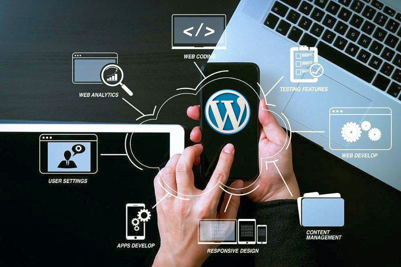 Reasons: Why WordPress is best platform for building Website