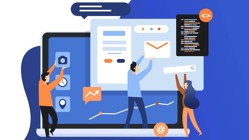 How To Redesign Website In 2019 To Get More Visitor