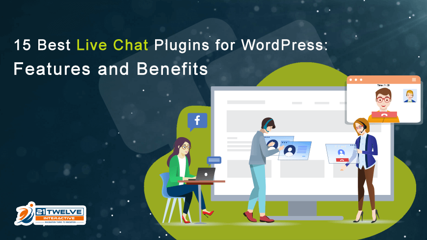 15 Best Live Chat Plugins for WordPress: Features and Benefits