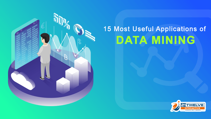 15 Most Useful Applications of Data Mining