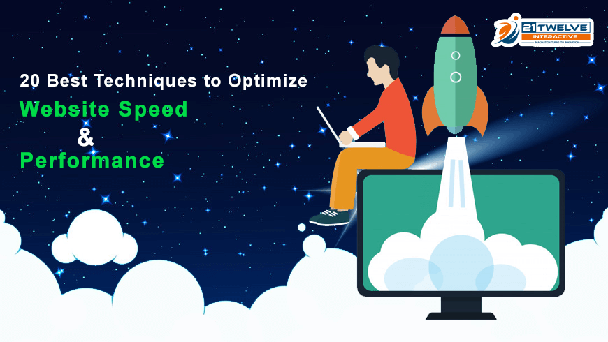 20 Best Techniques to Optimize Website Speed and Performance