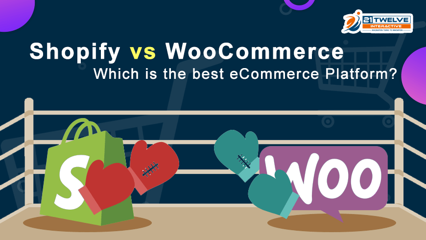 Shopify Vs WooCommerce: Which is the best eCommerce Platform?