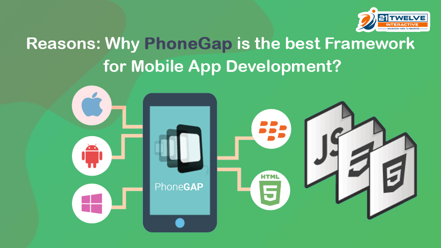 Reasons: Why PhoneGap is the Best Framework for Mobile App