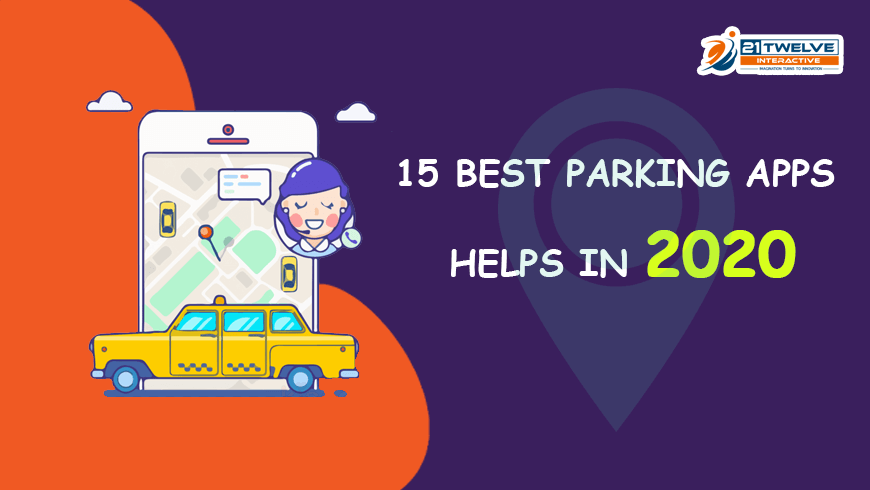 15 Best Parking Apps Helps in 2020