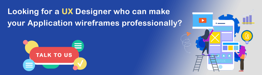 Looking for a UX Designer?