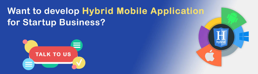 Want to hire a Hybrid App Developer?