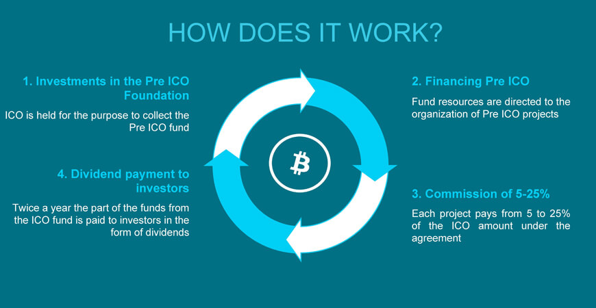 How ICO Works?
