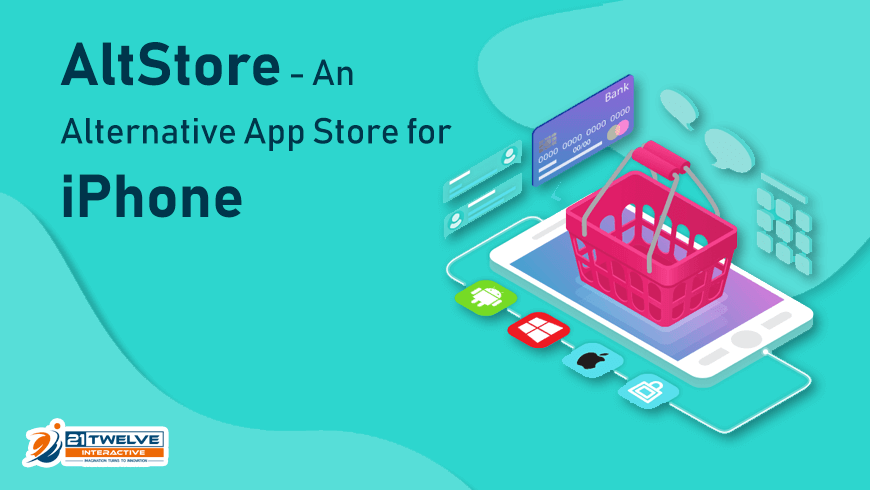 AltStore: An Alternative App Store for iPhone Users