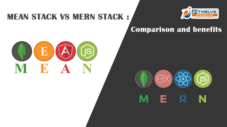 Mean Stack Vs Mern Stack: Comparison and Benefits