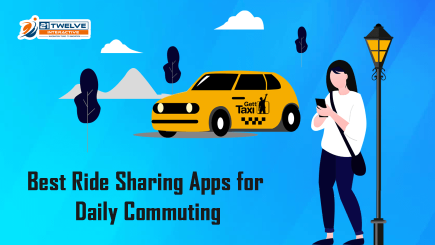 Best Ride Sharing Apps for Daily Commuting
