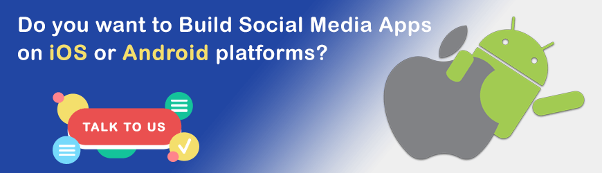 Want to build Social Media sites?