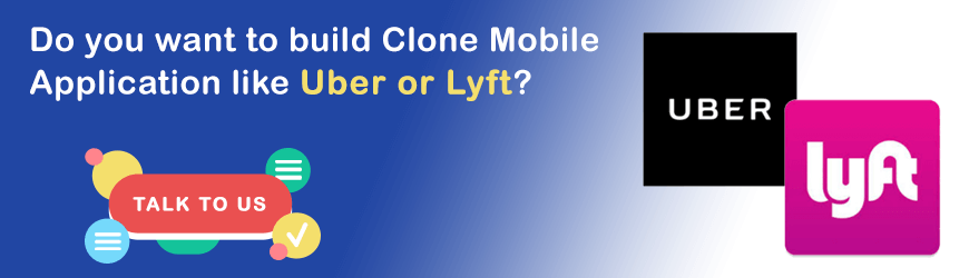 Build Mobile Apps like Uber and Lyft?