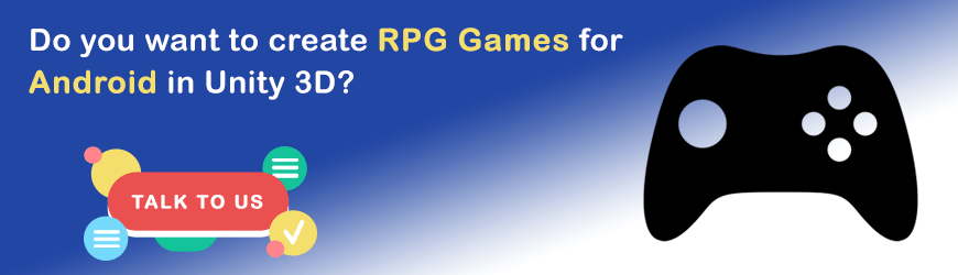 Do you want to Build RPG Game?