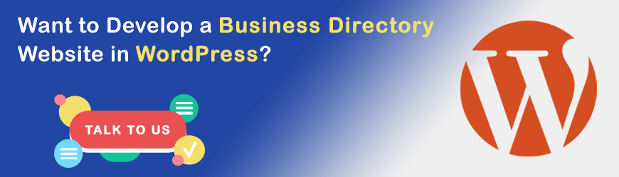Want to create Business Directory website in WordPress?