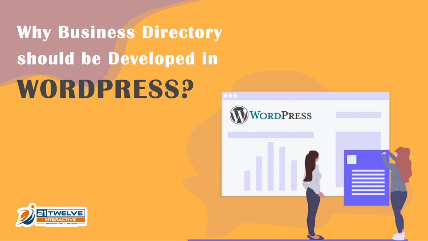 Why Business Directory should be Developed in WordPress?