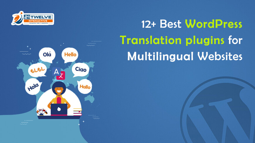 12 Best WordPress Translation Plugins for Multilingual Websites