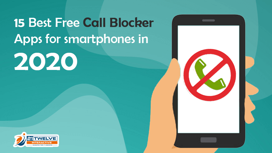free call blocker app for android