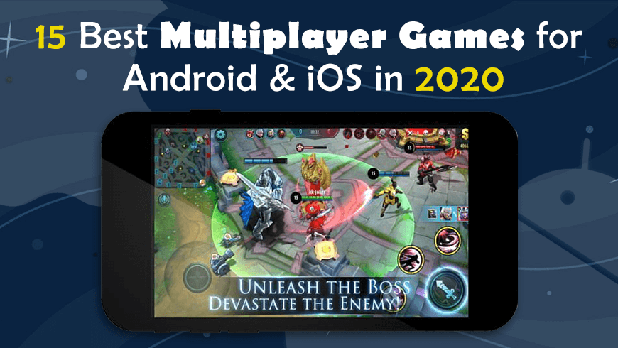 best free online multiplayer games iphone